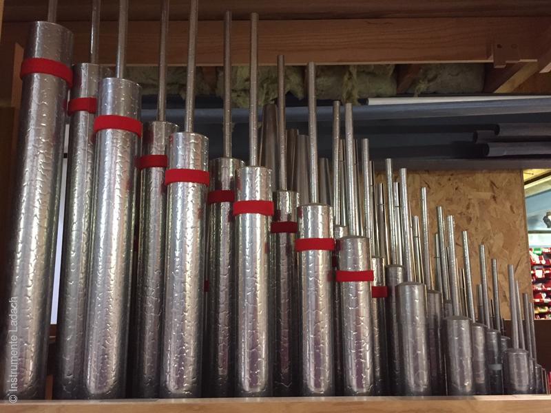 Ladach Instruments: Kenneth Jones 3/II+P - Ladach